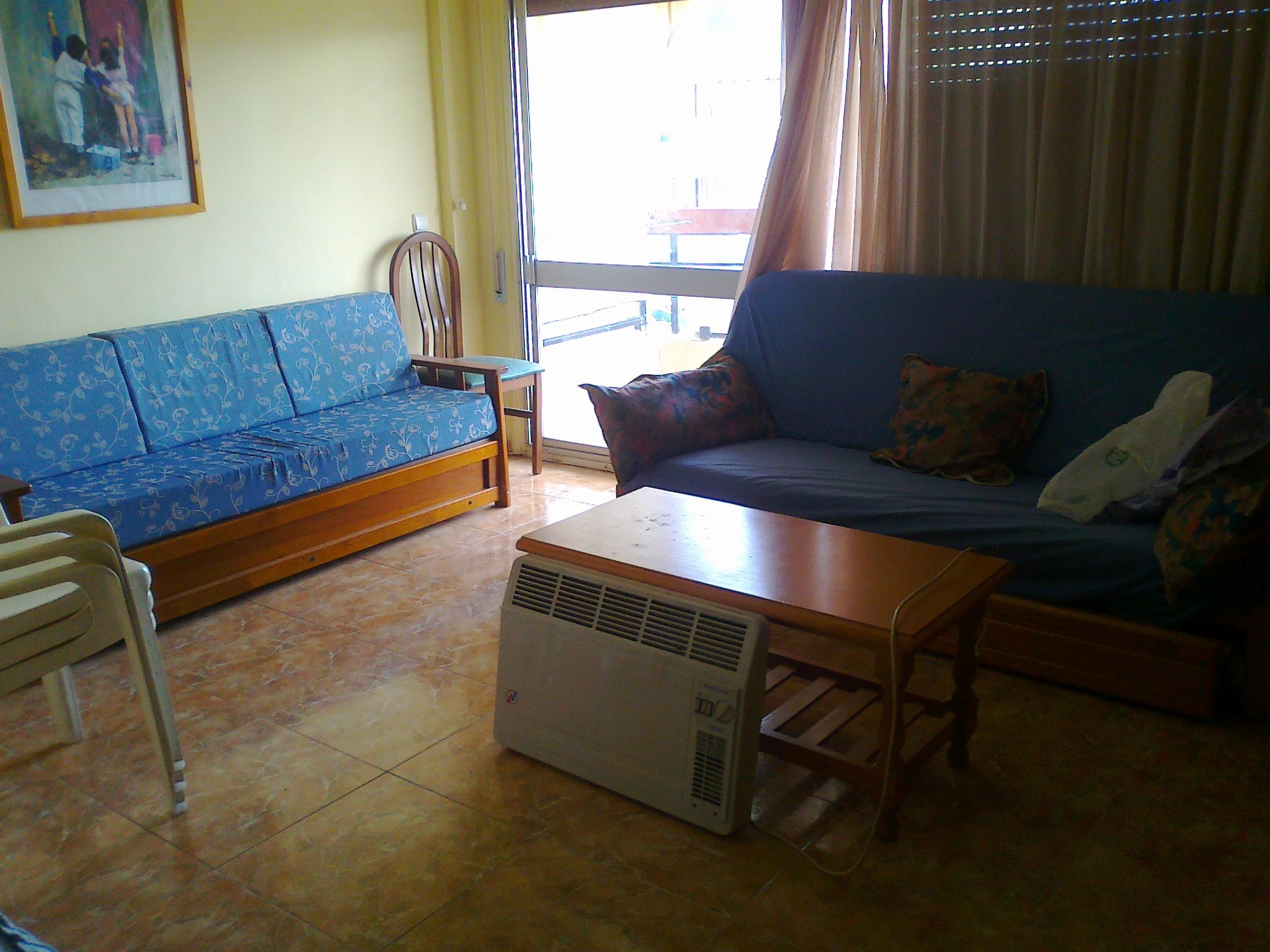 Apartamento en Josep Carner