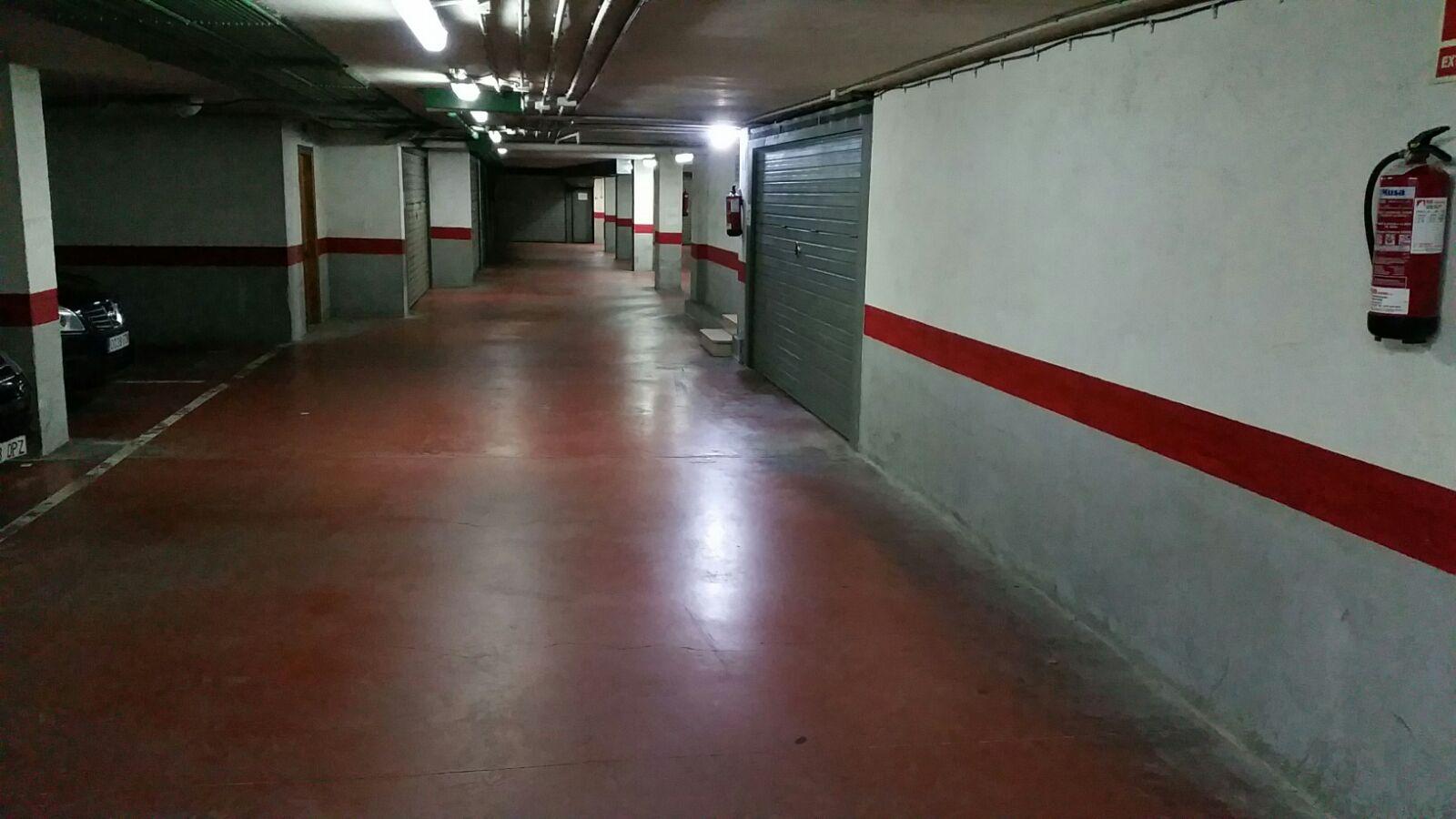 Parking Vía Roma Ref 000020