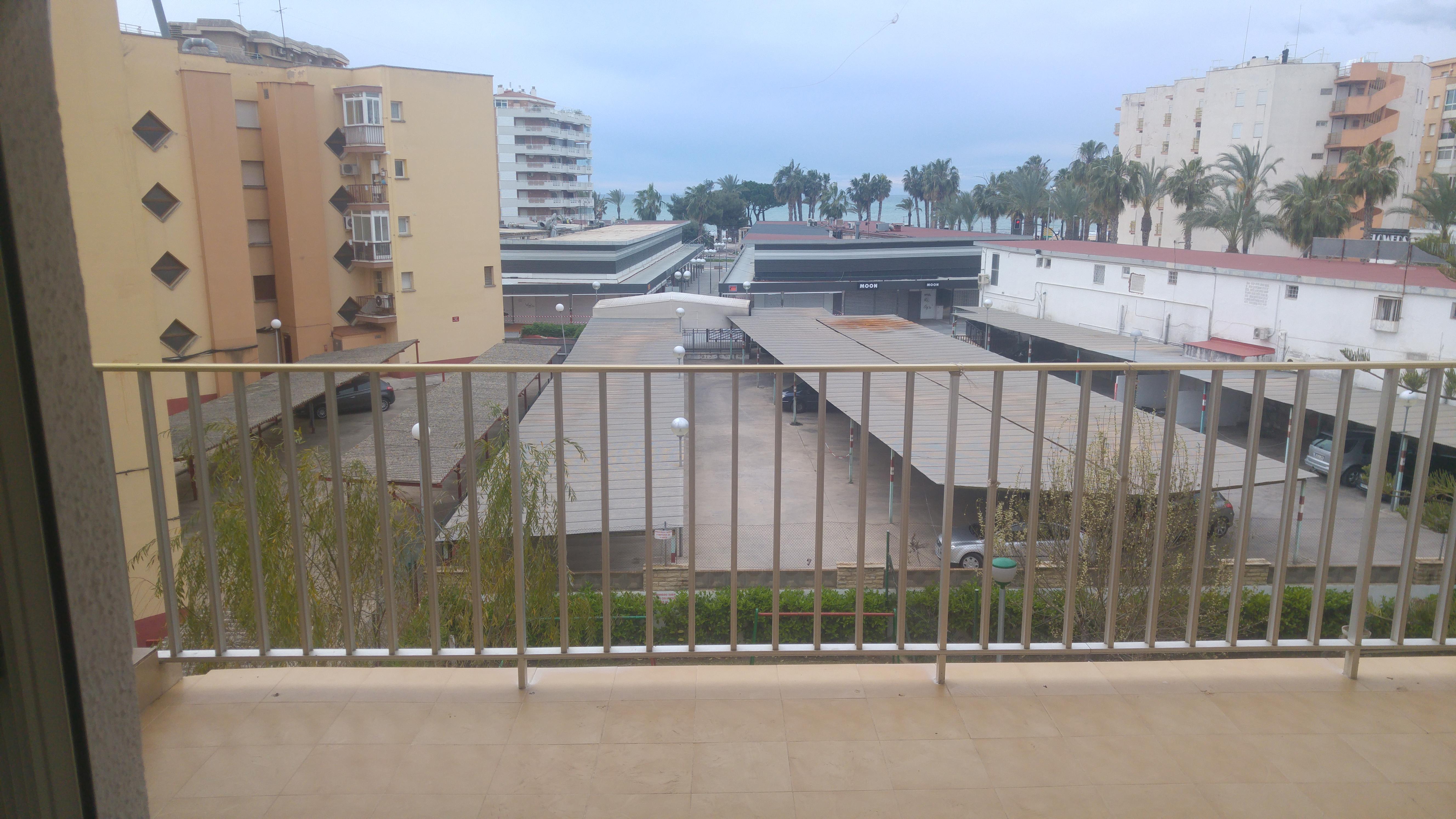 Piso cerca de la playa de Salou Ref. 000147