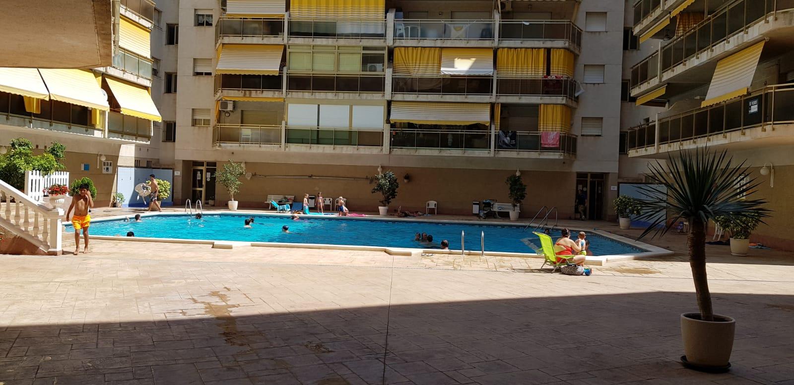 Apartamento en Ciudad de Reus Ref. 000148