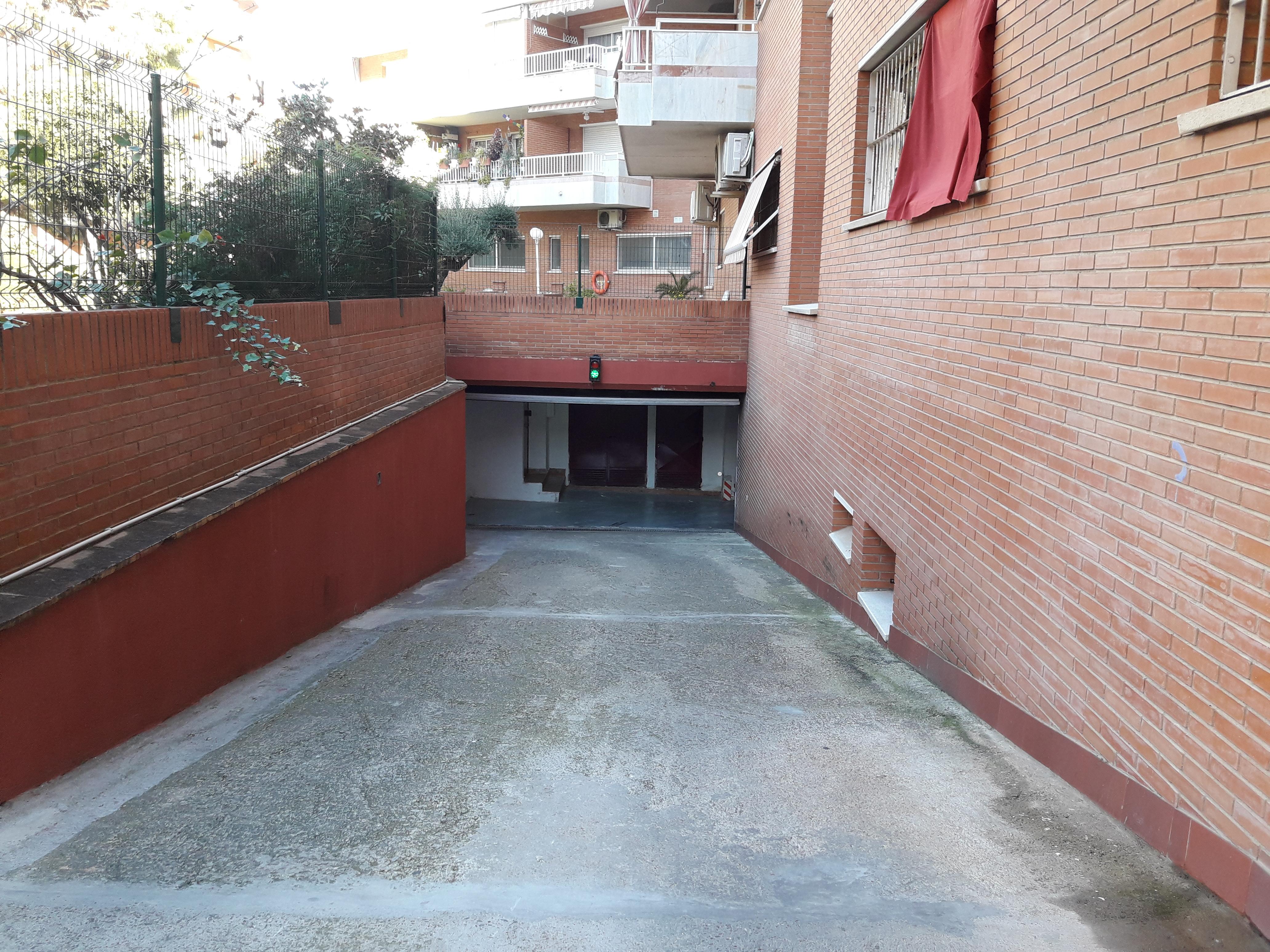 Plaza de Parking Centro   ref. 000173
