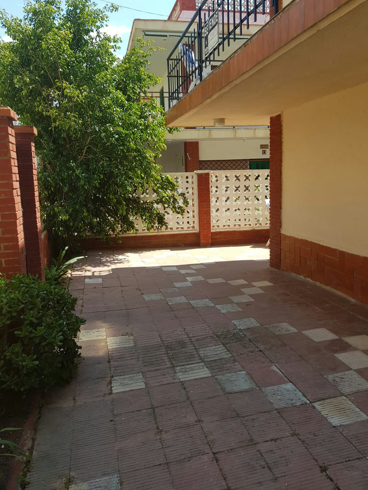 Casa pareada en Salou     ref. 000178